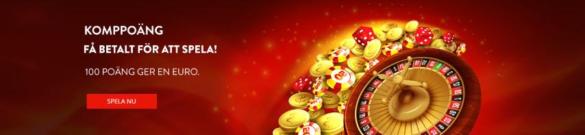 Joo Casino 85 free spins i casino bonus