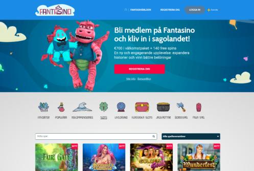 www.fantasino.com