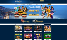 www.napolicasino.com