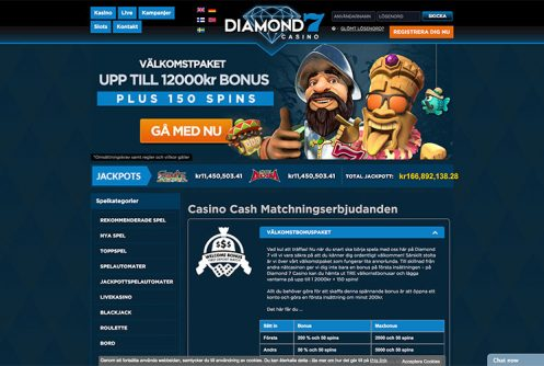 www.diamond7casino.com