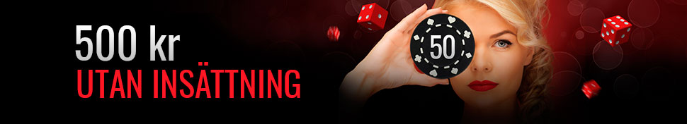 Casino Extreme ger dig pengar gratis utan insättning