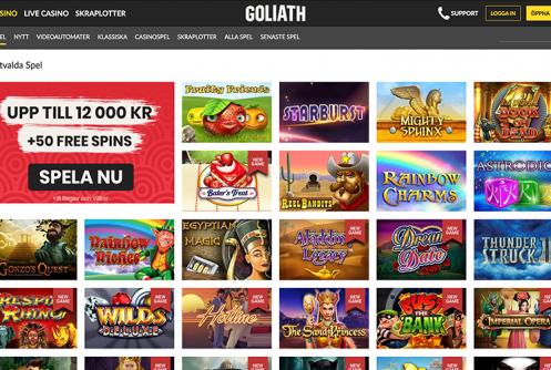 www.goliathcasino.com