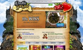 www.castlejackpot.co.uk